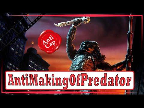 Как снимали Хищник 2 / Making of Predator 2