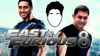 Nonton MASHUP   Fast & Furious 8 ft. Dhoom 3 TRAILER Film Subtitle Indonesia Streaming Movie Download