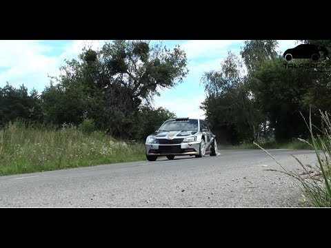 X Rally Lubenik 2018 | Tałabacze TV |