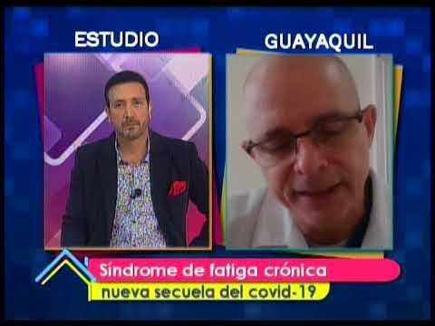 Síndrome de fatiga crónica, nueva secuela del covid-19