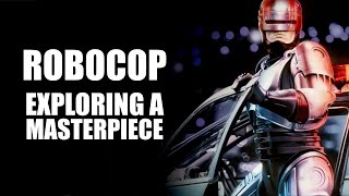 Nonton Robocop - Exploring an Action Masterpiece Film Subtitle Indonesia Streaming Movie Download