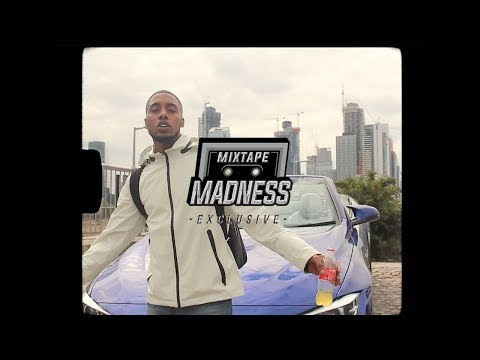 Recky – Pain (Music Video) | @MixtapeMadness