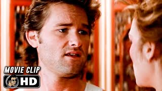 BIG TROUBLE IN LITTLE CHINA Clip - Rescue (1986) Kurt Russell by JoBlo HD Trailers