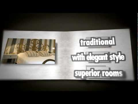 Wideo Apollon Boutique Hotel