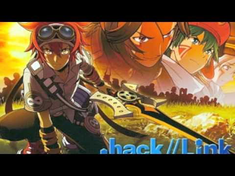 .hack//Link OST - Breakthrough