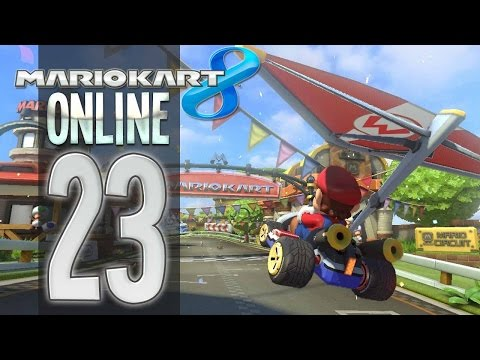 Mario - Time to hit up the racetrack again with some friends. Race two's ending in this one is my favourite yet. Coestar - http://youtube.com/Coestar Guude - http://youtube.com/GuudeBoulderfist Pause...