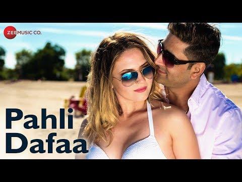 Pahli Dafaa hindi video Song