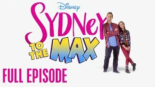 Video Can't Dye This | Full Episode | Sydney to the Max | Disney Channel MP3, 3GP, MP4, WEBM, AVI, FLV Juni 2019