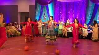 Video Misbah's Mehndi Dance MP3, 3GP, MP4, WEBM, AVI, FLV Maret 2019