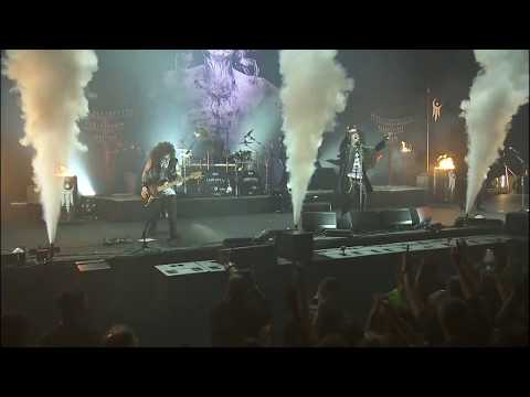 MOONSPELL - Extinct (Live) | Napalm Records