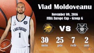 2016.11.09 Vlad Moldoveanu at KB Peja