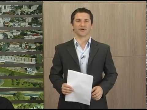 Vídeo Redação Informativo - 15 09 2014