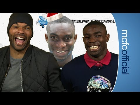 Video: NEW FACE SWAPS | Joleon v Micah | Advent Calendar | December 12
