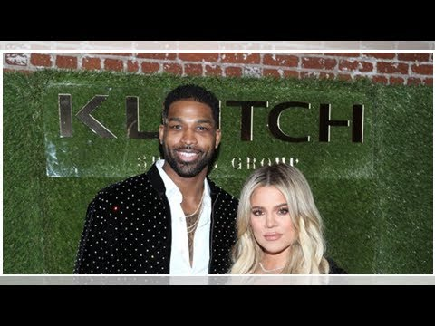 Khloe Kardashian reveals why she's staying with Tristan Thompson after his cheating scandal: 'Tha...