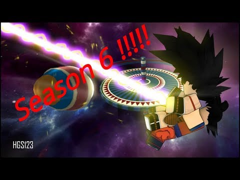 Season 6?! Dragon Ball Z Final Stand