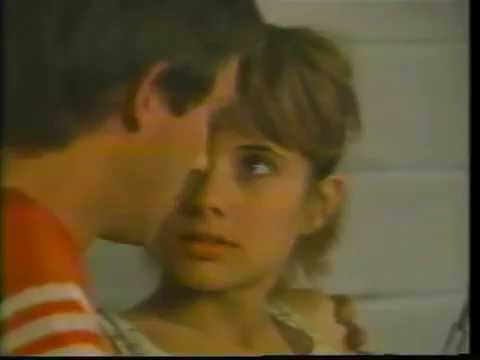WOR Johnny Belinda promo, 1985
