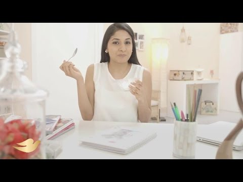 Akriti Sachdev – Beauty Blogger #ReasonsToSmile