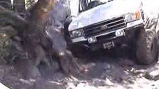 Video Old Sluce Rubicon bronco break MP3, 3GP, MP4, WEBM, AVI, FLV Agustus 2018