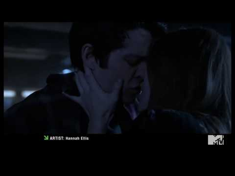 ~TEEN WOLF SEASON 6  EPISODE 10~ (STILES & LYDIA -KISS-!!!)