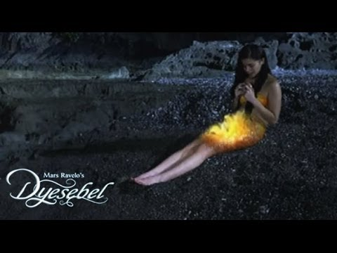 Dyesebel: Happy Feet