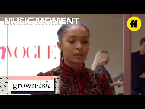 "grown-ish | season 1, episode 8 music: headband - ""celebrate"" 