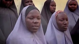 Exclusive: Video obtained by CNN shows that some girls were alive as recently as December. CNN's Stephanie Busari, Nima Elbagir, and Sebastiaan Knoops report.