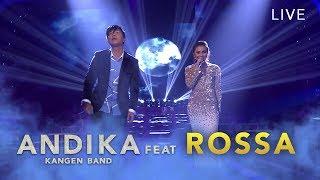 Video Rossa feat Andhika Kangen Band, Pecah !!! MP3, 3GP, MP4, WEBM, AVI, FLV Juli 2018