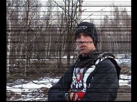 MotocrossMX.pl -Maciej Zdunek na treningu po kontuzji..
