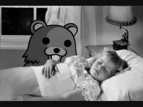PEDOBEAR - i ♥ him! am i joking or am i for real.