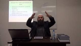 Shirku në Dashuri (Pa ty nuk mund të jetoj) - Hoxhë Bekir Halimi