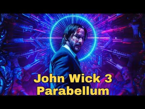 📺 Filmes Completos Online | Filme John Wick 3: Parabellum | Ação, Suspense | Dublado Mp4 📺