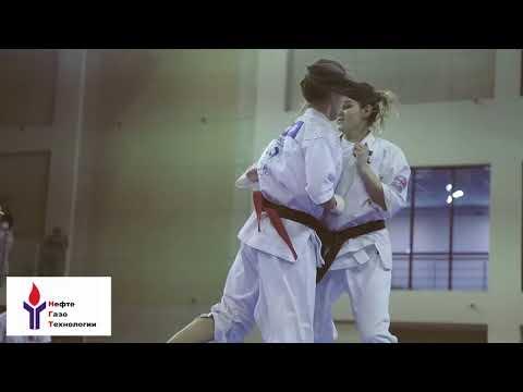 04-05 ноября 2017 - Всероссийские соревнования по карате Киокусинкай: Кайман 2017