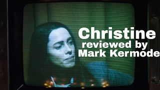 Christine reviewed by Mark Kermode