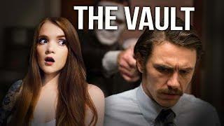Nonton HORROR REVIEW: The Vault (2017) Film Subtitle Indonesia Streaming Movie Download