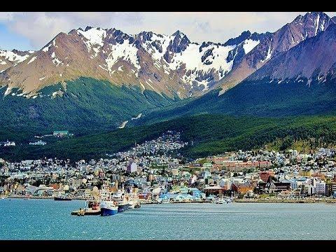 Mythos Kap Hoorn (Südspitze Südamerikas) | Doku HD 20 ...