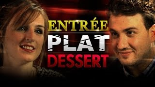 Video Entrée Plat Dessert - Studio Bagel MP3, 3GP, MP4, WEBM, AVI, FLV Juli 2017