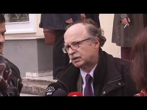 Συζητήθηκε η αγωγή κατά της οικογένειας Βακάκη  για το τροχαίο με την Πόρσε στην Εθνική οδό