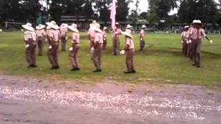 Video KCNHS Bsp Fancy Drill in kidapawan city Pilot Elementary School MP3, 3GP, MP4, WEBM, AVI, FLV Desember 2017