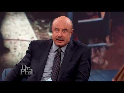 Why Dr. Phil Instructs A Staff Member To Call Animal Control On A Guest (видео)