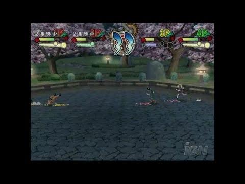 telecharger naruto clash of ninja 3 gamecube