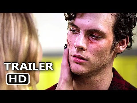 THE SHED Official Trailer (2019) Thriller, Teen Movie HD