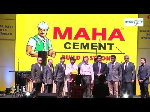 Maha Cement Warangal District Level Awards
