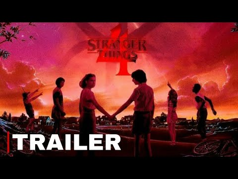 """Stranger Things 4 (2021) 