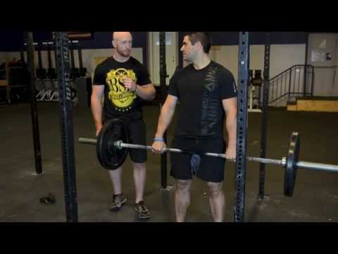Ask Dr Mike - How To Properly Deadlift