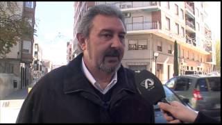 Notícia 11 desembre 2014 - Castalla reforma la Plaça l'Hostal i el C/Convent