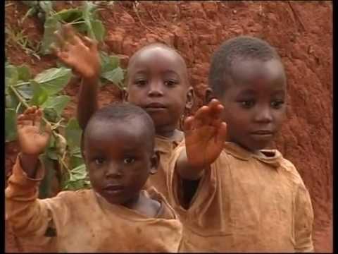 La Cimberio corre per l'Africa