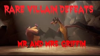 Nonton Rare Villain Defeats  Mr     Mrs   Griffin Film Subtitle Indonesia Streaming Movie Download