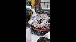 Melikşah Makina Mobil Kablo Kırma