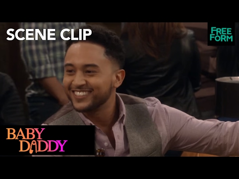 Baby Daddy | Season 6, Episode 7: Tucker And Riley Pretend To Be Married | Freeform