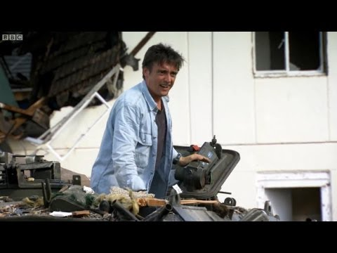 Demolition men – Top Gear – BBC